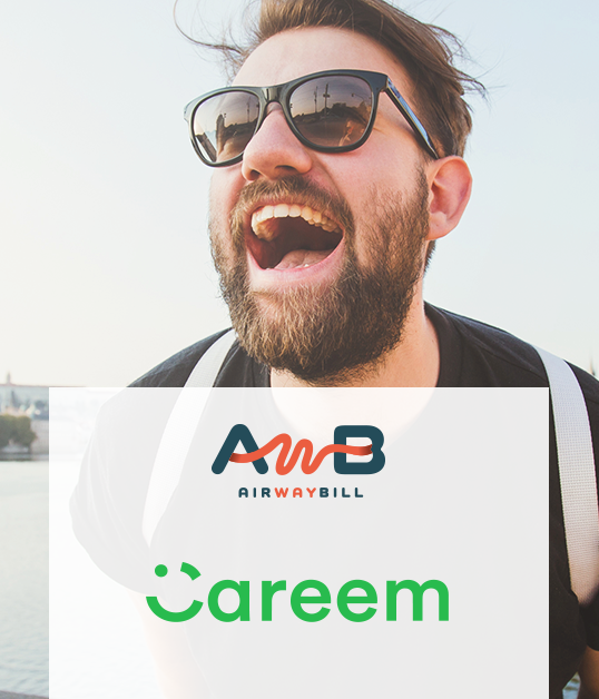 AirwayBill and Careem