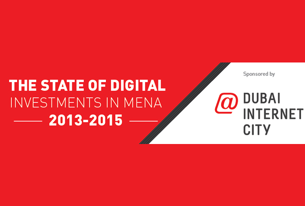 Digital Investment in MENA 4